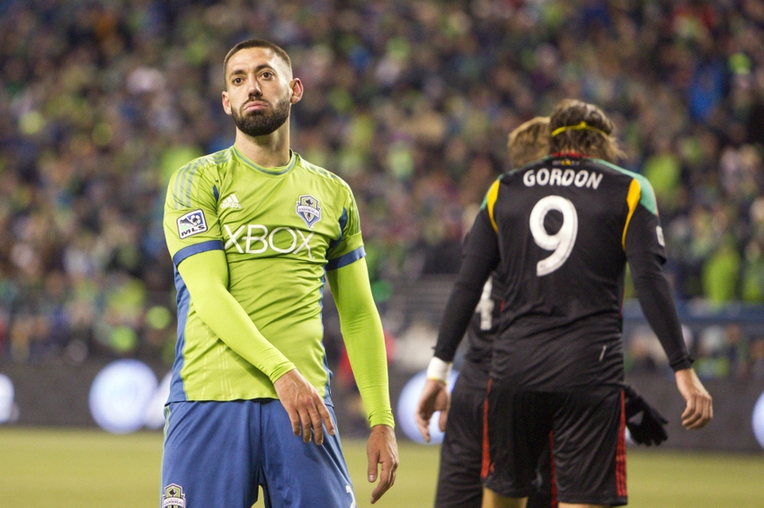 384ef2a23 A Double-Edged Sword  Dissecting The Seattle Sounders 2014 Electric ...