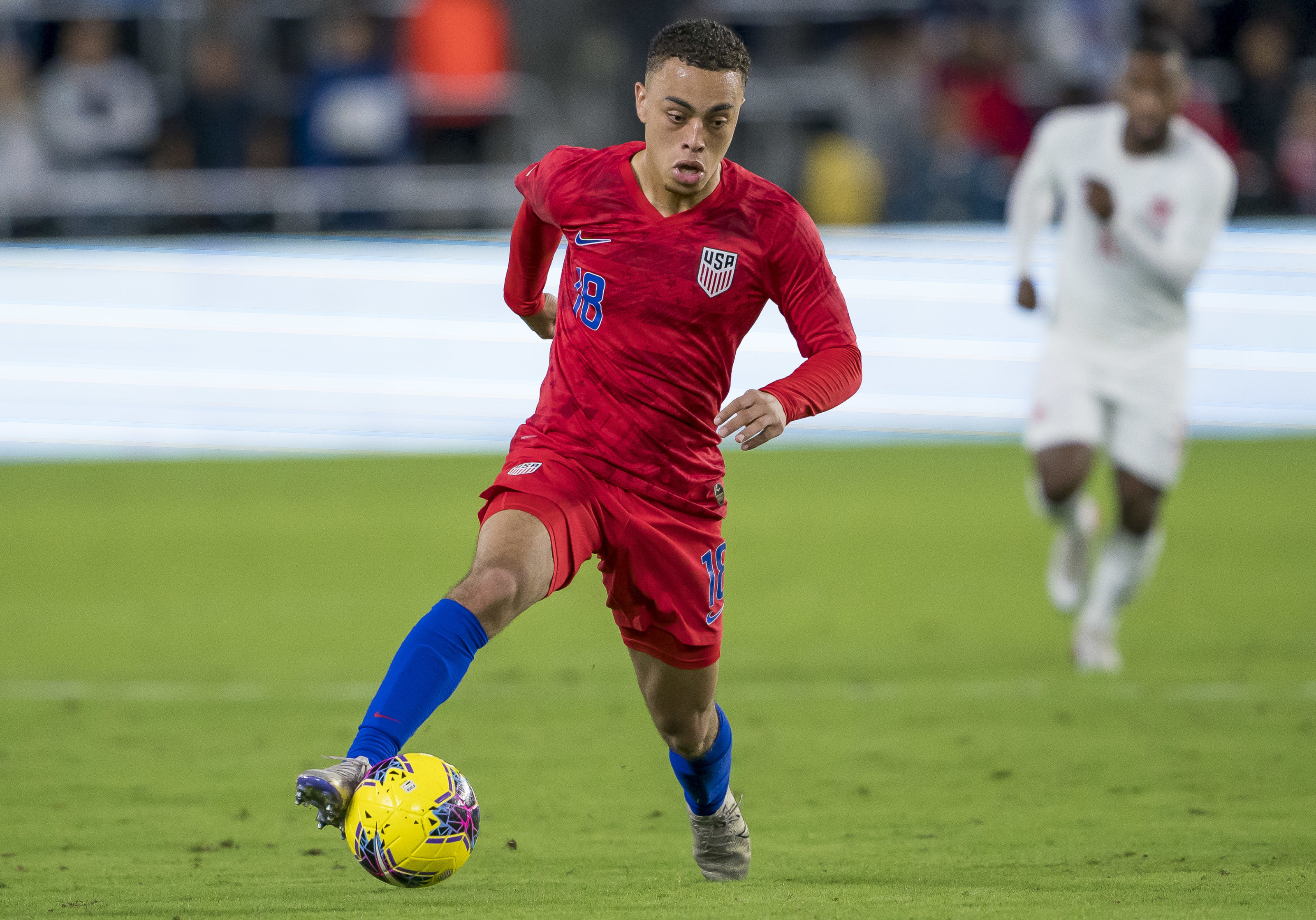 USMNT: 3 reasons to be excited about 2020