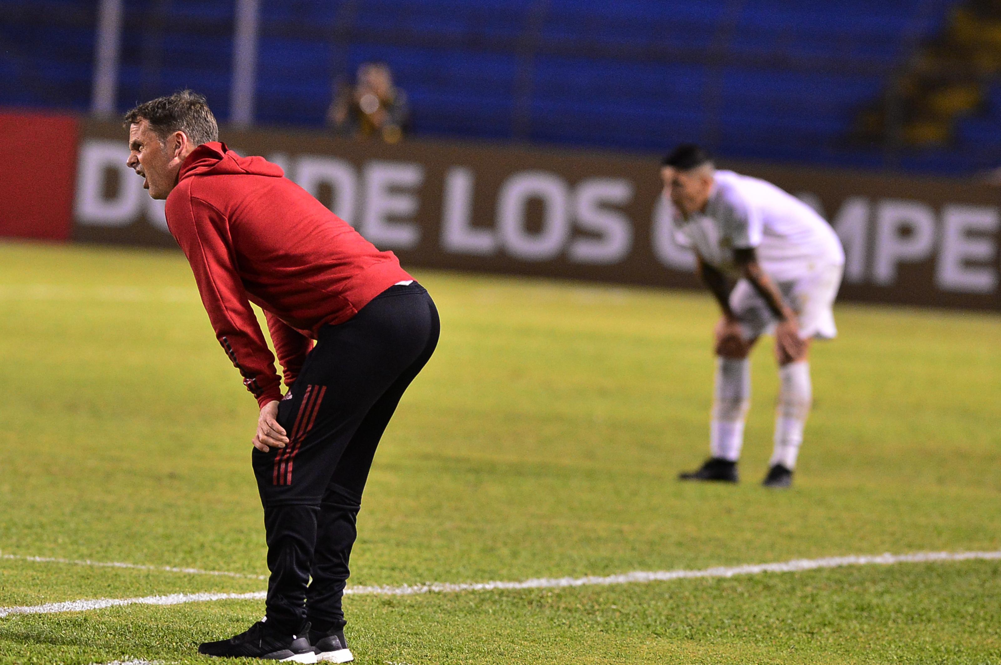 Atlanta United Vs Motagua: 3 things we learned – A positive result
