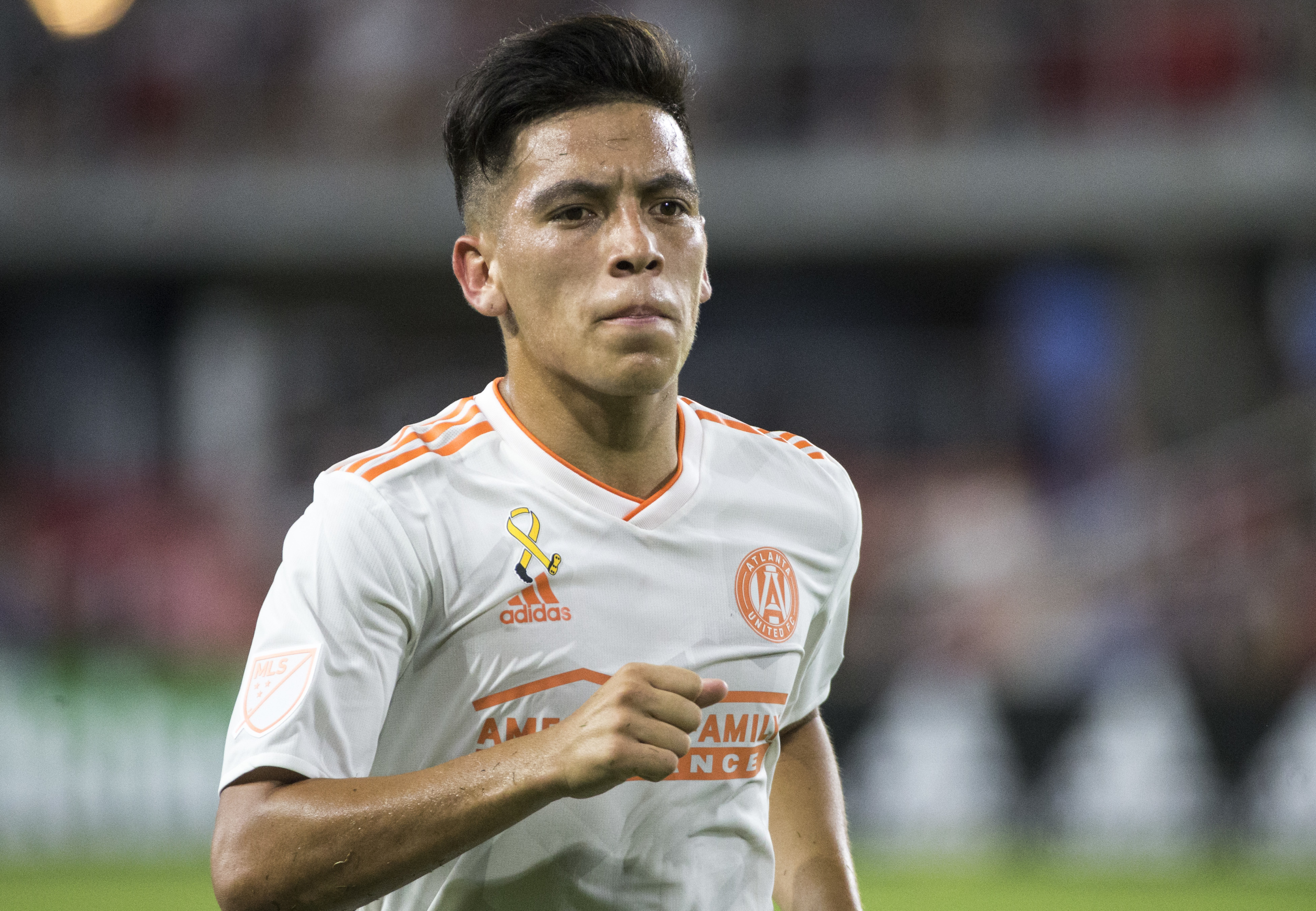 Atlanta United: Why loaning Ezequiel Barco is wrong move