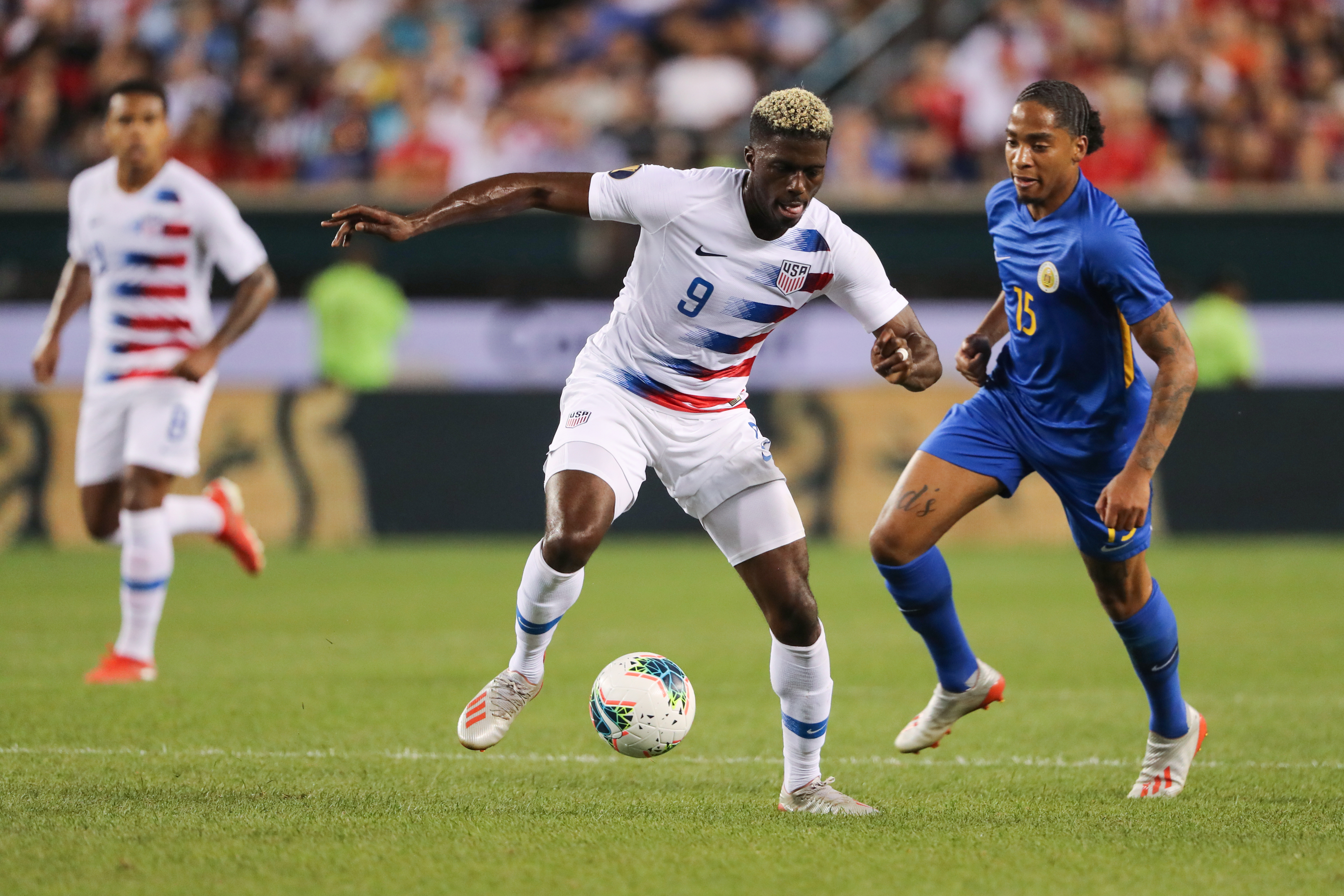 USMNT: Top 10 players to watch in 2020 MLS season