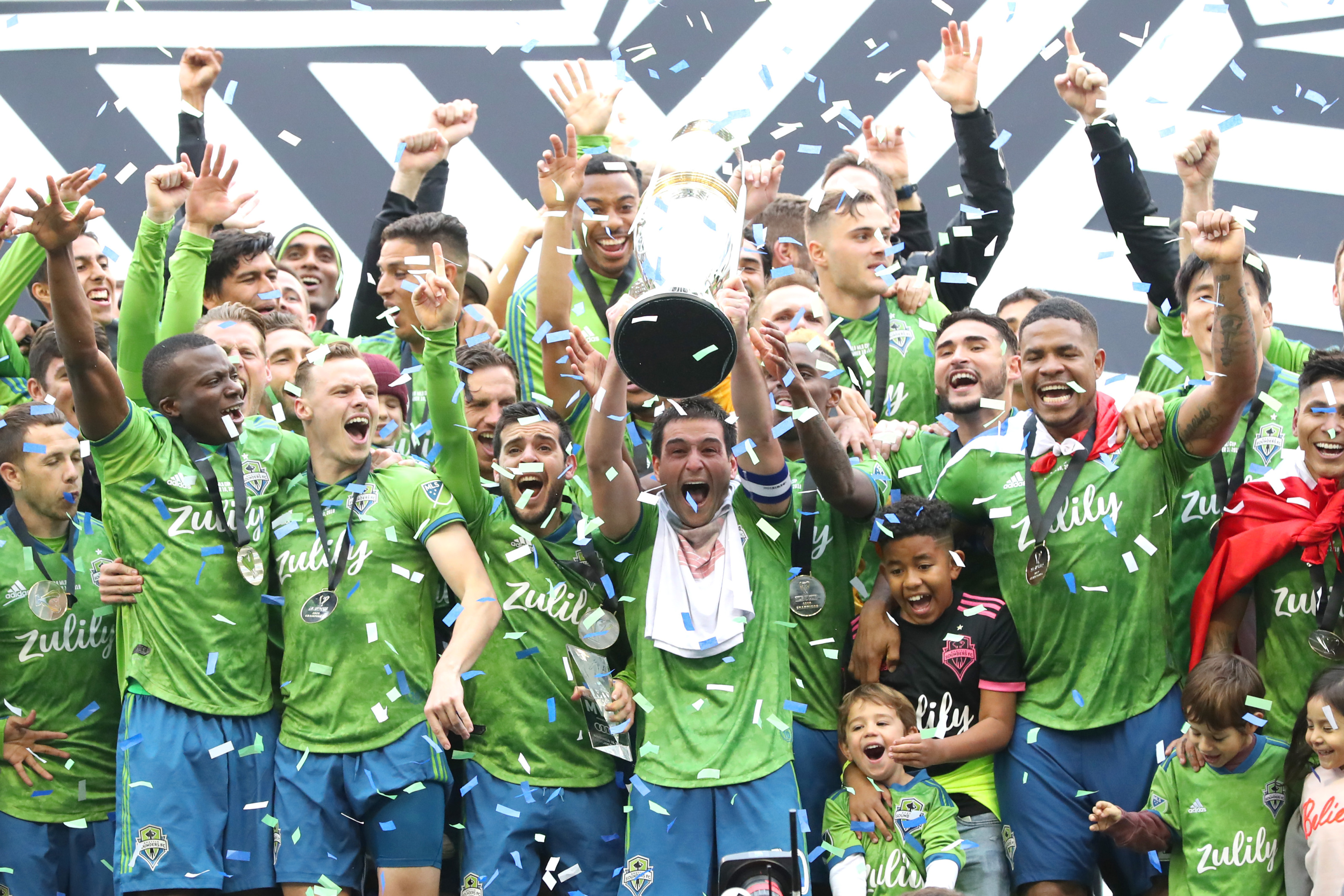 MLS: Continued expansion something to celebrate