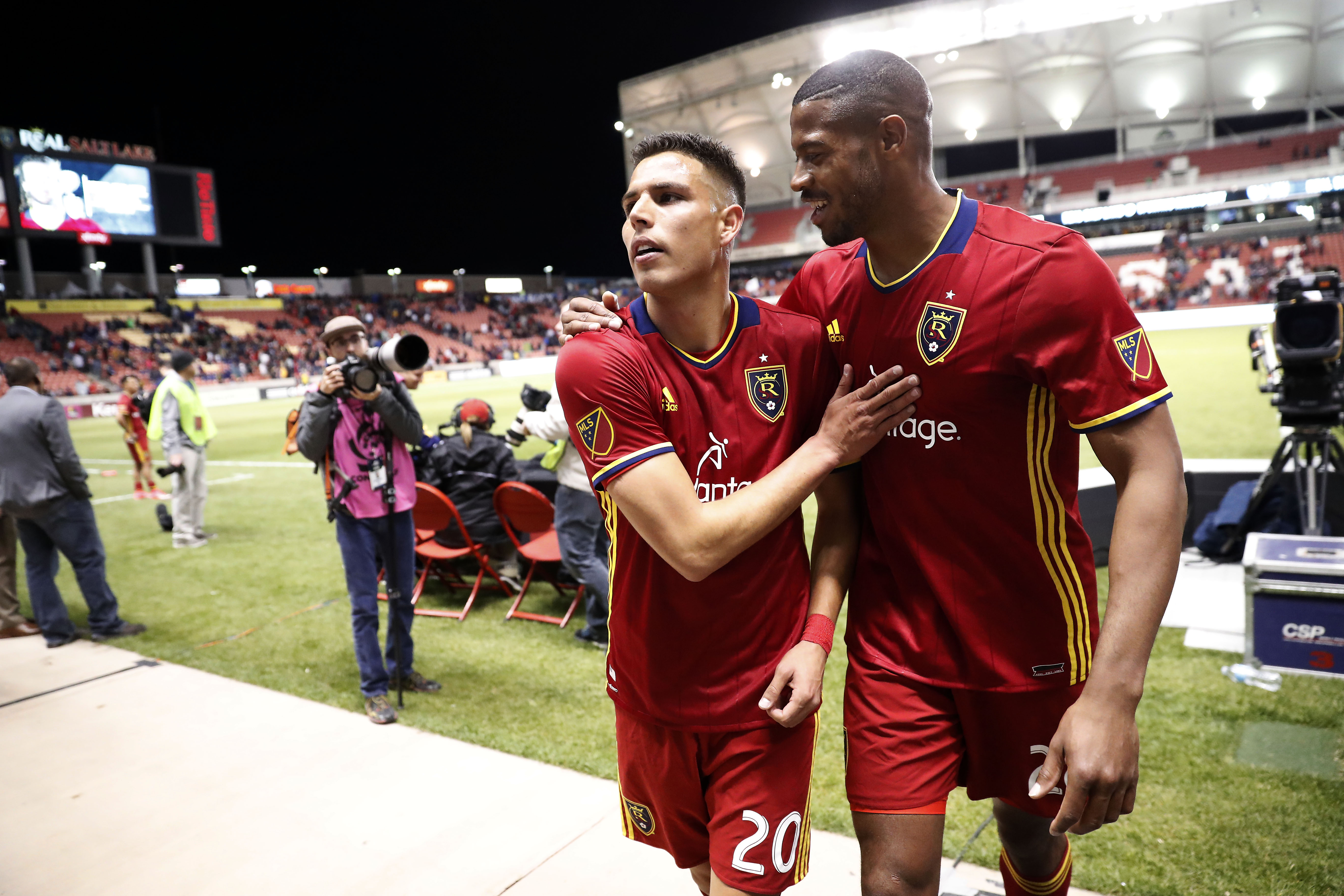 low cost 972e1 54a11 Real Salt Lake vs Sporting Kansas City: Preview and How To Watch