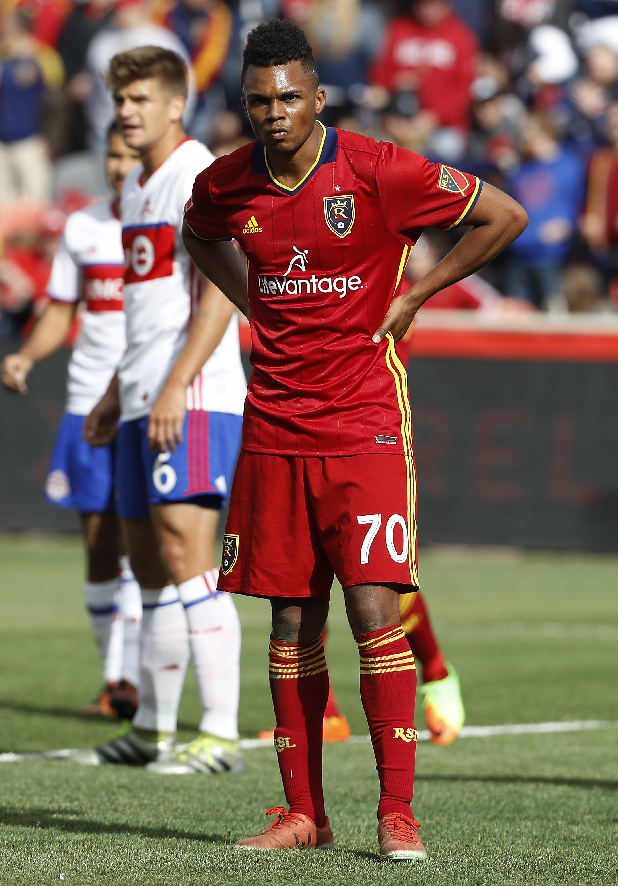 info for 7f00b e292f Real Salt Lake: The Curious Case of Jordan Allen